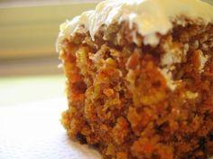 Best Ever Carrot Cake Recipe http://in2cpa.com/201509_recipe/z11xqa9c8.html