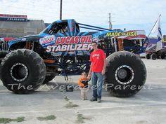 4-Wheel Jamboree