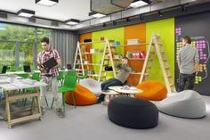 """Google zbuduje w Warszawie biznesowy campus. Fajnie, ale taką """"Krzemową dolinę"""" poznański budowlaniec stworzył już lata temu. Do kogo oprócz Google możesz iść w Polsce, mając świetny pomysł na biznes?"""