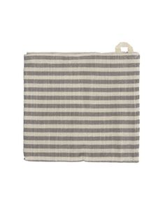"These 100% organic cotton towels make a generous sized kitchen towel. While the material is incredibly thin, they absorb water better than most cotton towels. When hung, they dry off quickly, making it harder for mold or bacteria to grow. 100% Organic Cotton Made in Turkey 18"" x 36"" Ethically made in Turkey, House No 23 makes 100% organic cotton textiles. Over 75 years ago the grandfather of twin sisters Melis and Melda founded a wholesale towel company. The sisters took inspiration from… Cotton Towels, Hand Towels, Gym Towel, Textile Company, Cotton Textile, Water Well, Twin Sisters, Grey Stone, Kitchen Towels"