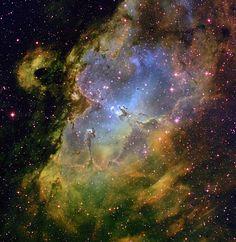 Beautiful universe image