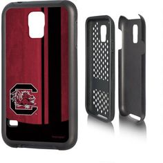 South Carolina Fighting Gamecocks Galaxy S5 Rugged Case