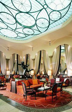 GRAND HOTEL DI MILANO...