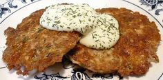 Tuna or Salmon Patties http://www.lowcarbfriends.com/bbs/lowcarb-recipe-help-suggestions/541421-salmon-burgers.html