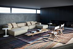 Sofas | Seating | Plastics | Kartell | Piero Lissoni. Check it out on Architonic