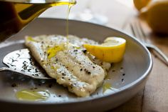 Roasted Fish Recipe - NYT Cooking