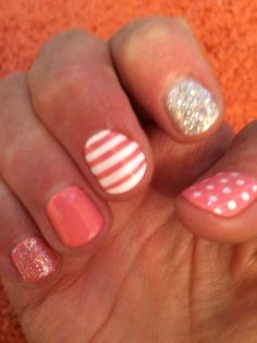 Nails by #amberjean_design