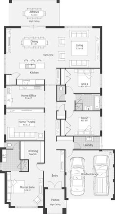 Master bedroom layout, bedroom layouts, house layouts, master b New House Plans, Dream House Plans, Modern House Plans, Small House Plans, House Floor Plans, Master Bedroom Plans, Master Bedroom Layout, Bedroom Layouts, House Layouts