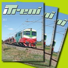 printed by Euroteam: Rivista iTreni