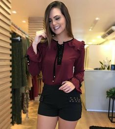 Casual Summer Outfits, Classy Outfits, Stylish Outfits, Fashion Outfits, Retro Outfits, Short Outfits, Short Dresses, Casual Chic, Shorts Outfits Women