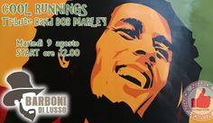 COOL RUNNINGS @ Barboni Di Lusso http://affariok.blogspot.it/2016/08/cool-runnings-barboni-di-lusso.html