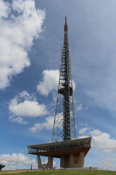 A Torre de TV