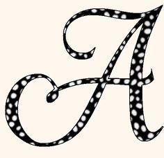alphabet templates free | ... Alphabet letter stencils - Shardee Font alphabet template in pdf