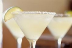 Over 40 Easy Flavored Margaritas to Explore: Cadillac Margarita