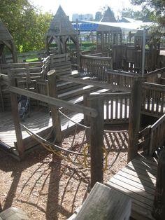 Albert Park Community Playground  *image Little Melbourne