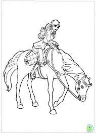 Barbie And Her Sisters In A Pony Tale In 2020 Horse Coloring Pages Barbie And Her Sisters Horse Coloring