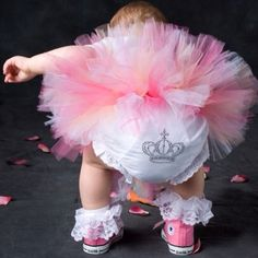 Pink tutu dress for birthday party, baby shower and wedding. Cute tutu baby gown for summer wedding or birthday party summer tulle flowergirl gift pink tutu Funny Pictures For Kids, Baby Pictures, Baby Photos, Toddler Photos, Inspiring Pictures, Birthday Pictures, Tutu Rose, Pink Tutu, Baby Kind