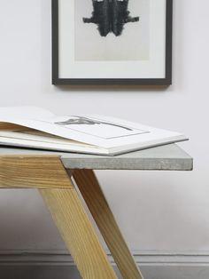 stolik kawowy MONO C1  #concrete #beton #design #coffeetable #furniture #stolik kawowy Floating Nightstand, Coffee Tables, Concrete, Desk, Furniture, Home Decor, Floating Headboard, Table Desk, Interior Design