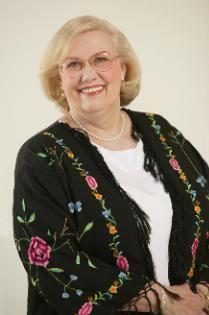 My Favorite Author - Diana Palmer