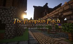 Pumpkin Patch Resource Pack - minecraft resource packs : The Pumpkin Patch Resource Pack started out as relatively small resource pack fo ...  #resource #packs | http://niceminecraft.net/category/minecraft-resource-packs/