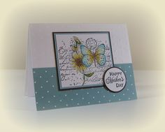 Happy Mother's Day by swldebbie - Cards and Paper Crafts at Splitcoaststampers