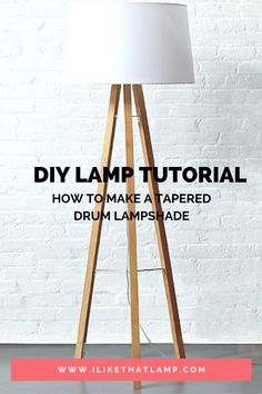 300 Best Diy Floor Lamp Ideas Images Diy Floor Lamp Floor Lamp