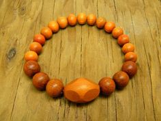 Sibucao Redwood Bracelet by Dream Raven Designs