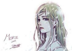 by Toboso sensei