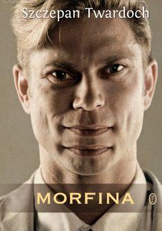 Okładka książki Morfina Film Books, Music Film, Nike, Reading Lists, Nonfiction, Travel Photos, Book Art, Movie Posters, Inspiration