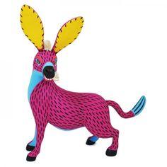 Luis Pablo Donkey