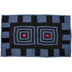 Antique Amish crib quilt  • Find more information about Amish quilts and quilt shops in Lancaster County, PA on The Lancaster List • www.thelancasterlist.com/quilting