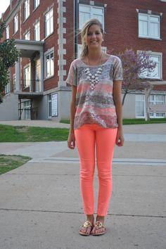 WHAT TO WEAR: Spring Break   College Fashionista