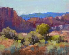 Painting My World: southwest