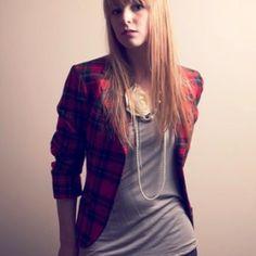 Blazer Feminino Inverno 2013