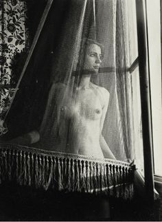 Lee Miller, 1930s | Man Ray