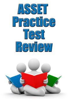ASSET Practice Test Review http://www.flashcardsecrets.com/asset/ http://www.mo-media.com/asset #asset #assettest #assetprep
