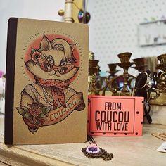 En #amoryamistad  #Regalacoucou Agenda exclusiva COUCOU. AHORA $20.000. Estamos en #Cúcuta y realizamos envíos a toda #Colombia  Para  info: llámanos al 3004172602 (Whatsapp)  #goodmorning #buenosdias #catlover #sketchbook #drawing #bucaramanga #barranquilla #cali #bogota #manizales #medellin