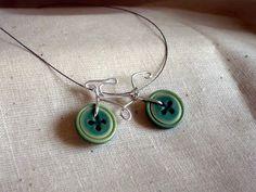 button jewelry