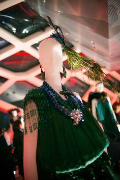 Prada | O Grande Gatsby | Exposição em Tóquio