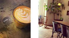 Lucifer Coffee Eindhoven