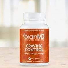 BrainMD Health | Dr. Amen's Brain and Memory Supplements