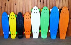 Fresh from the mint - new Penny  and Nickel boards!