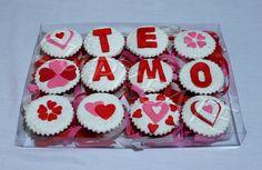 cupcakes primer aniversario - Buscar con Google