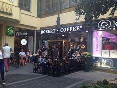 Kuvahaun tulos haulle robert's coffee  city käytävä