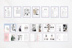 50 Exceptional Design Assets in Creative Market Pro ~ Creative Market Blog