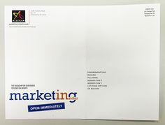 Improving Direct Mail with Variable Envelope Printing - Allegra - Philadelphia, PA