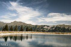 PhotoVogue, lake, lanscape, Trentino Alto Adige - Val Racines