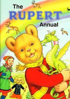 2004 Rupert Annual