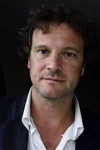 Colin Firth... Ah Mr. Darcy...
