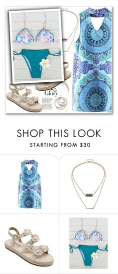 """""""#28"""" by lejla-7 ❤ liked on Polyvore featuring Tiffany & Co."""
